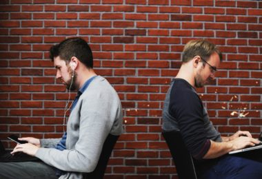 Como conseguir manter o foco por mais tempo no Coworking