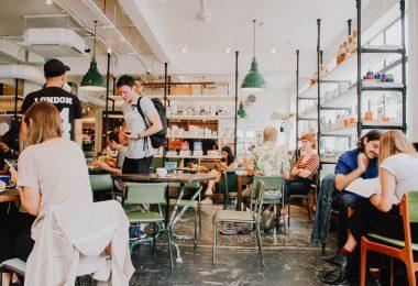 serviços que um Coworking deve oferecer