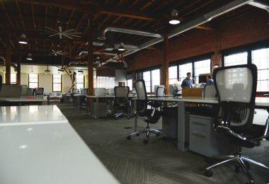 benefícios do coworking
