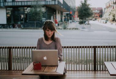 Trbalho flexível e Anywhere office
