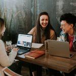Produtividade e coworking